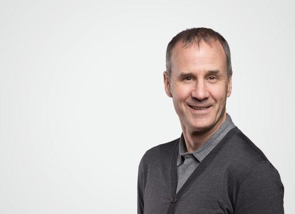Dr. Greg Berry